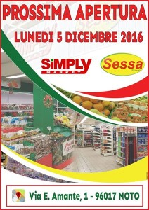SESSA SIMPLY